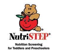 NutriSTEP Logo