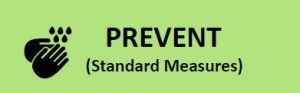 GREEN (Prevent) Level