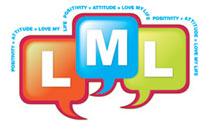 LML Love My Life Tobacco Free Logo