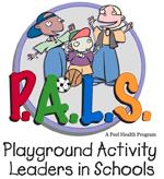 P.A.L.S. Logo