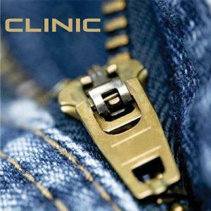 AreYouSafe Clinic Logo